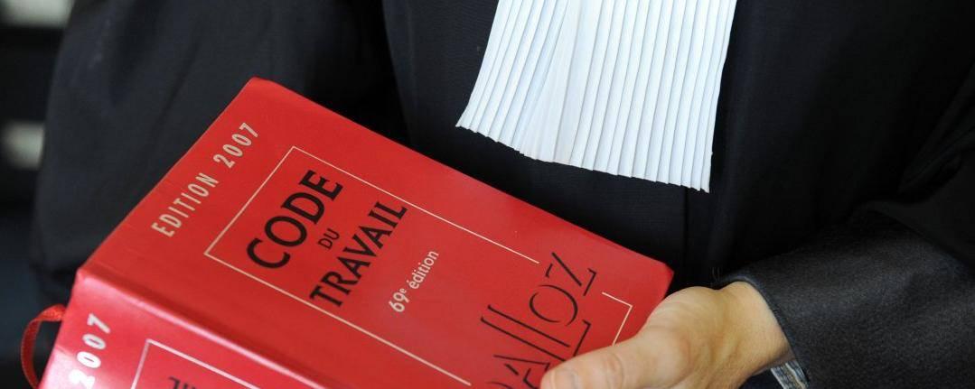 Le barème des indemnités prud'homales ne s'applique pas à certaines exceptions, qui pourraient être interprétées largement par les juges. © PHILIPPE HUGUEN / AFP